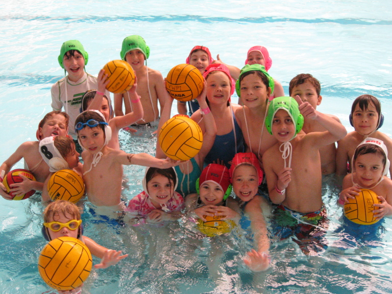 waterpolo-kids