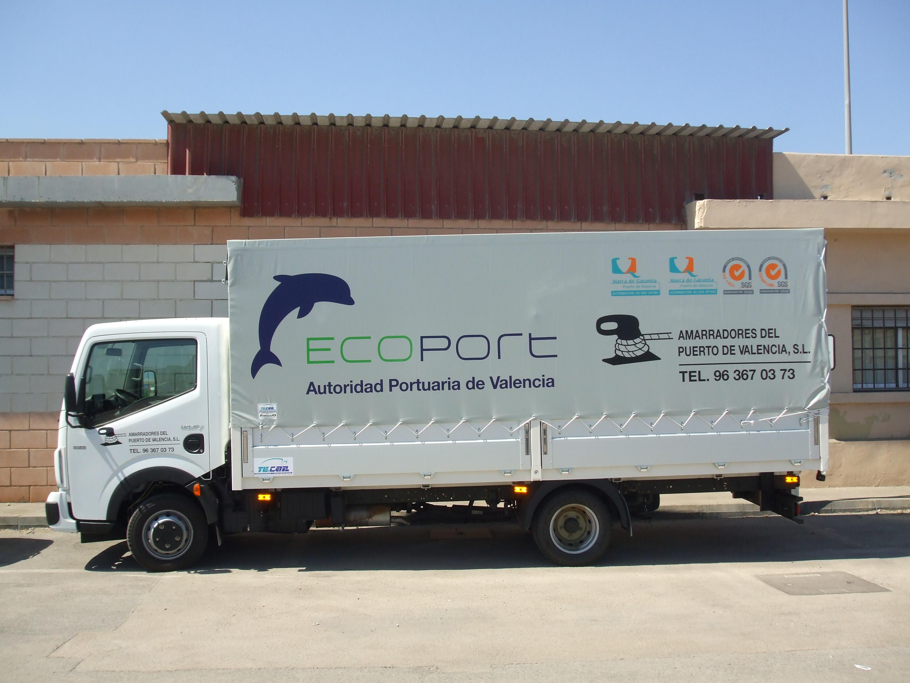 camión nuevo 002